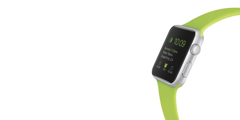 apple-watch-green