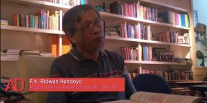 Ridwan Handoyo on latest edition of Indonesian Advertising Ethics guidelines - YouTube