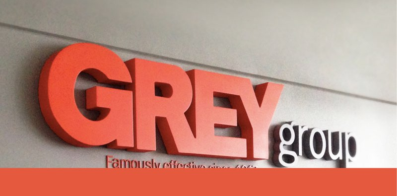 Grey Advertising Indonesia