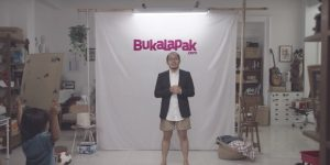 Bukalapak YouTube video