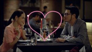 Downy Indonesia Romance Hour | Screencap video ad