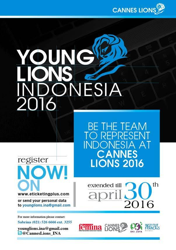 Young Lions 2016 update